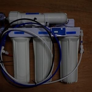 Reverse Osmosis / De-Ionised Water Filters